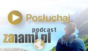 Posłuchaj podcastu