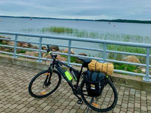 Rower - Green Velo